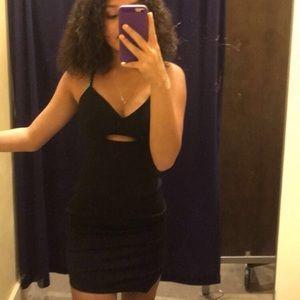 black dress from windsor!!